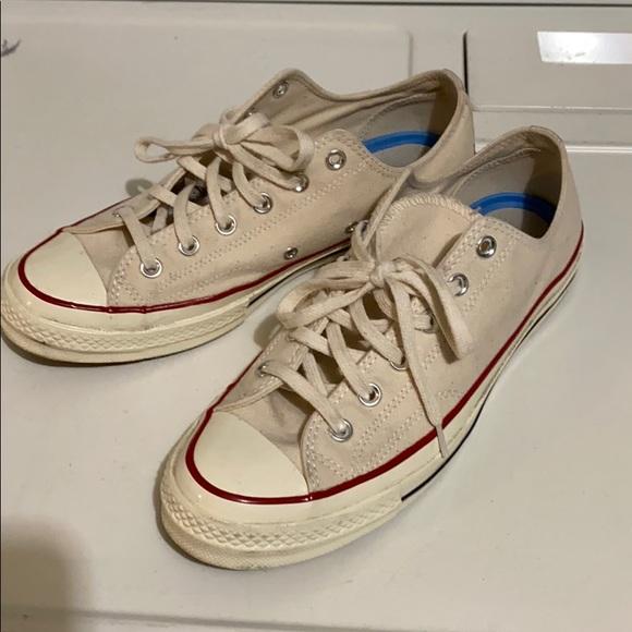 Converse Shoes   Chuck Taylor 7s